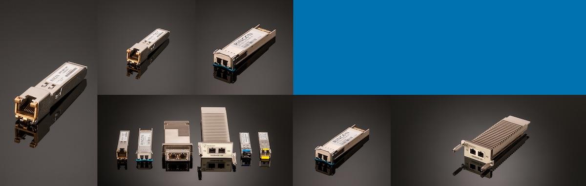100BASE-BX-D Bi-Directional SFP Transceiver Alcatel-Lucent SFP-100-BX20LT